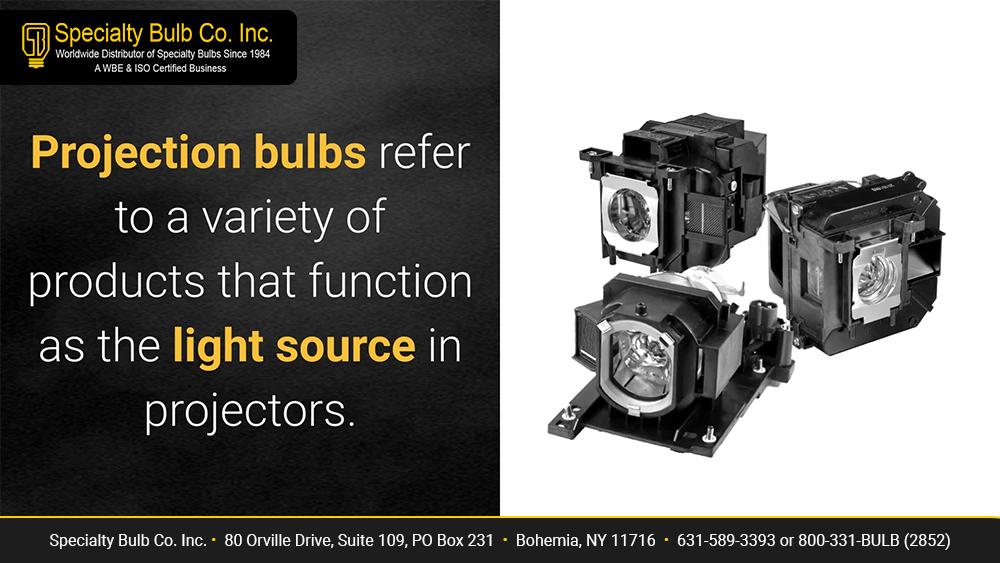 Buy Projection Bulbs